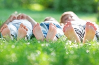 Ways to Keep Your Child's Feet Healthy